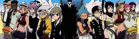 Soul Eater-Opening 1 Remix (2011)