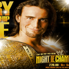 Résultats Night of champions