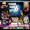 Summer dance battle 6 la finale le 05 août 2010! à 20h au prgot!