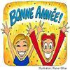 BONNE ANNEE 2009  A VOUS TOUTS + VOS VEUX  POUR LA NOUVELLE 2009