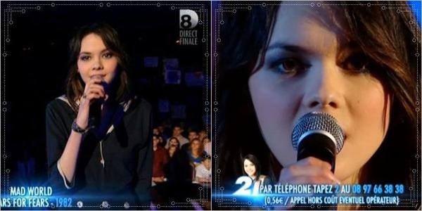 26 - 02 - 2013 - SOPHIE TITH - MAD WORLD