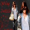 Le 7 janvier , Ashley a été découvert  le sac à main de Louis Vuitton en visitant un imeuble a los angeles