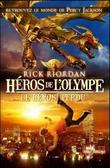 Les héros de l'Olympe