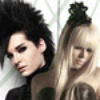 Kerli & Tokio Hotel - Strange (Full Version)
