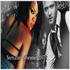 ---\...Rihanna et Justin Timberlake.../---