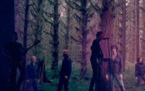 Muse dans la BO de Twilight 4 ?