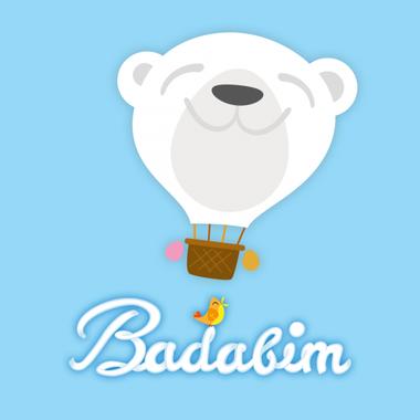 L'éminente application enfants du nom de Badabim est vraiment digne de confiance