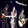 xx Chapitre quatre Le choc... Stay - Nick Jonas & The Administration ♫