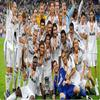 Super Real Madrid of Spain