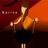 Marine  Owo'