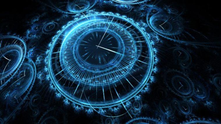 à travers Temps...