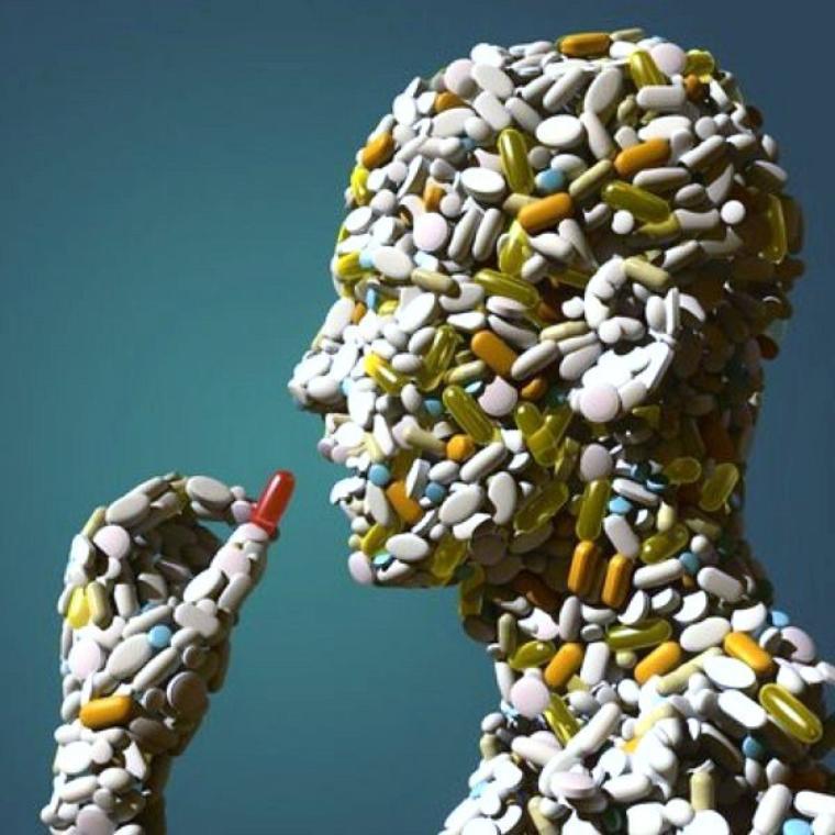 Attention Danger : Lobbying pharmaceutique
