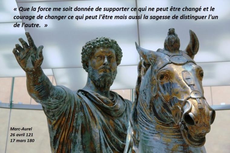 Marc Aurèle , Caesar Marcus Aurelius