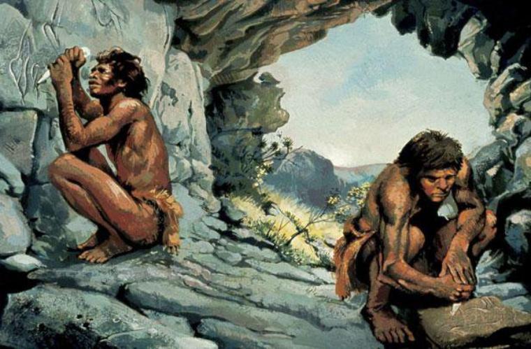 L'évolution est la clef de la réussite, l'évolution est la clef de la survie