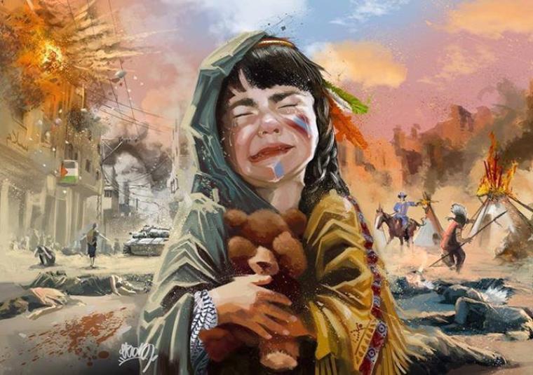 Guerres et Colonisations ¿?...