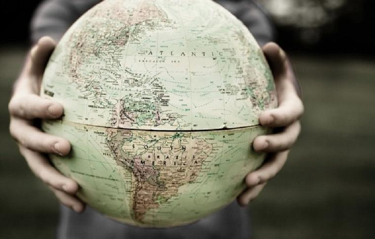 Globalisation.