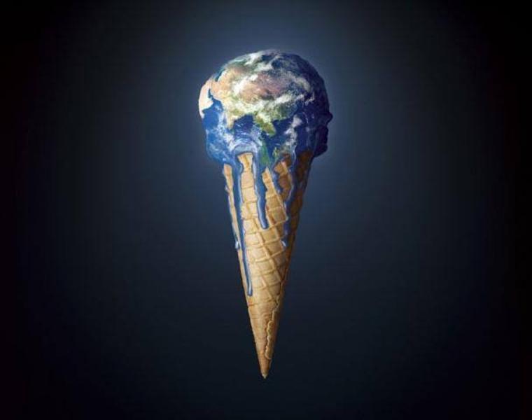 Réchauffement climatique ? ?