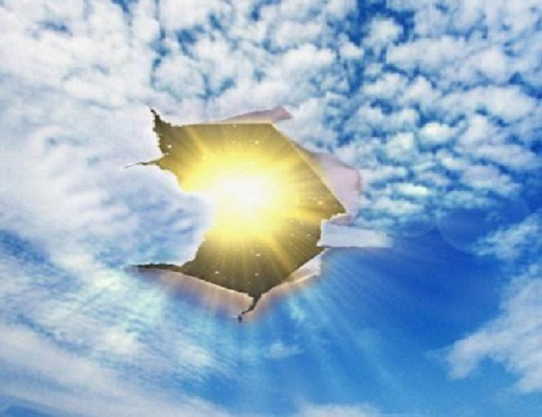 Articles de jackgoher tagg s volution trou dans la couche d 39 ozone poussi res d 39 toiles - Trou de la couche d ozone ...