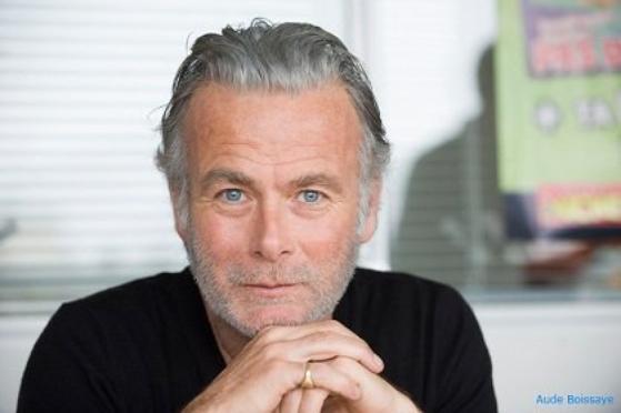 Bienvenue dans mon blog consacrée uniquement sur mon idole Franck Dubosc ....