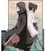 sasu and itachi