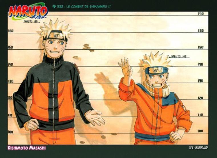 Konichiwa Bienvenu a tous sur NarutoShippudenGenerique