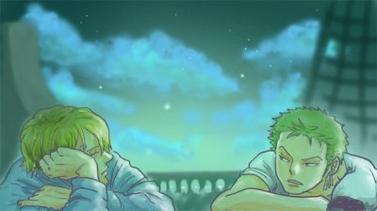 Chapitre 5: L'amour peut-il exister entre deux homme ?