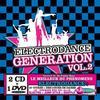 LE COLLECTIF DANCE GENERATION