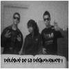 Isma & Nicro Feat. Doutz - Délégué de la délinquance (2009)