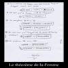 Le Theoreme De La Femme=D