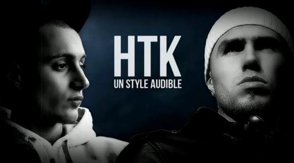 HTK (Liltone & Kemar) | Un style audible (2011)