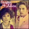 #. Alice & Jasper ; Eternal Love (2006)
