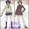 Kôya et Yamato