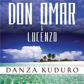Don Omar feat Lucenzo / Danza Kudoro (2011)