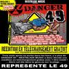 49 C DANGER / l'Ouest est prêt pour l'action (2008)