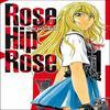 hip rose hip