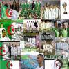 équipe d'algerie