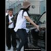 12/03/10 Vanessa .qui quitte un rendez- vous d'affaires à Santa Monica  en après-midi.  + Affiches de Charlie St. Cloud & Beastly