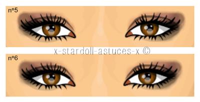Tuto Makeup : yeux fatigués