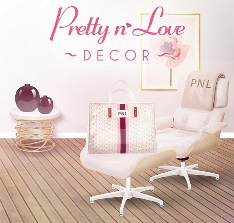 Nouveautés Pretty'n Love Décor
