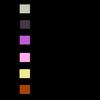 Les couleurs pour votre mariage