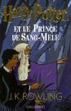 Harry Potter et le Prince de Sang Mele - Rowling - Adaptation