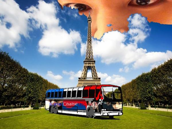 Projet Bus : Newsletter