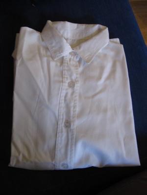 chemise de concours d'équitation