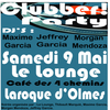 SOIREE CLUBBER