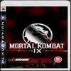 [ E3 2010 ] 1ère jaquette MK IX sur PS3