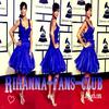 RIHANNA - FANS - CLUB LA FIN D'UN WEBMASTER