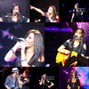 _ 28/05/10 : 28 au soir Dem a donné un concert au « Via Funchal » à Sao Paulo, Bresil pour sa tournée. _