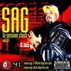 SAG-session clash nik rap dz