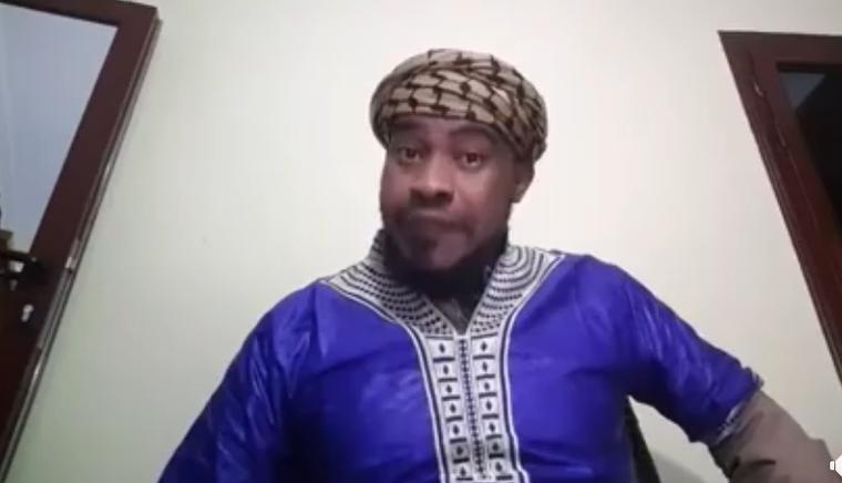 Ngwalo leburé : Quand foudhi Djibril trompe une population innocente