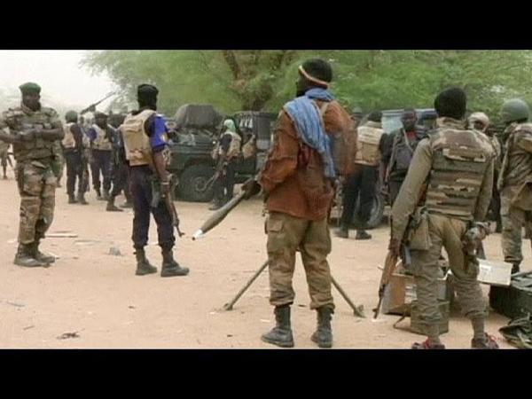 Les dictateurs tombent : Aujourd'hui c'est le tour d'IBK au Mali et demain le ur d'AZALI ?